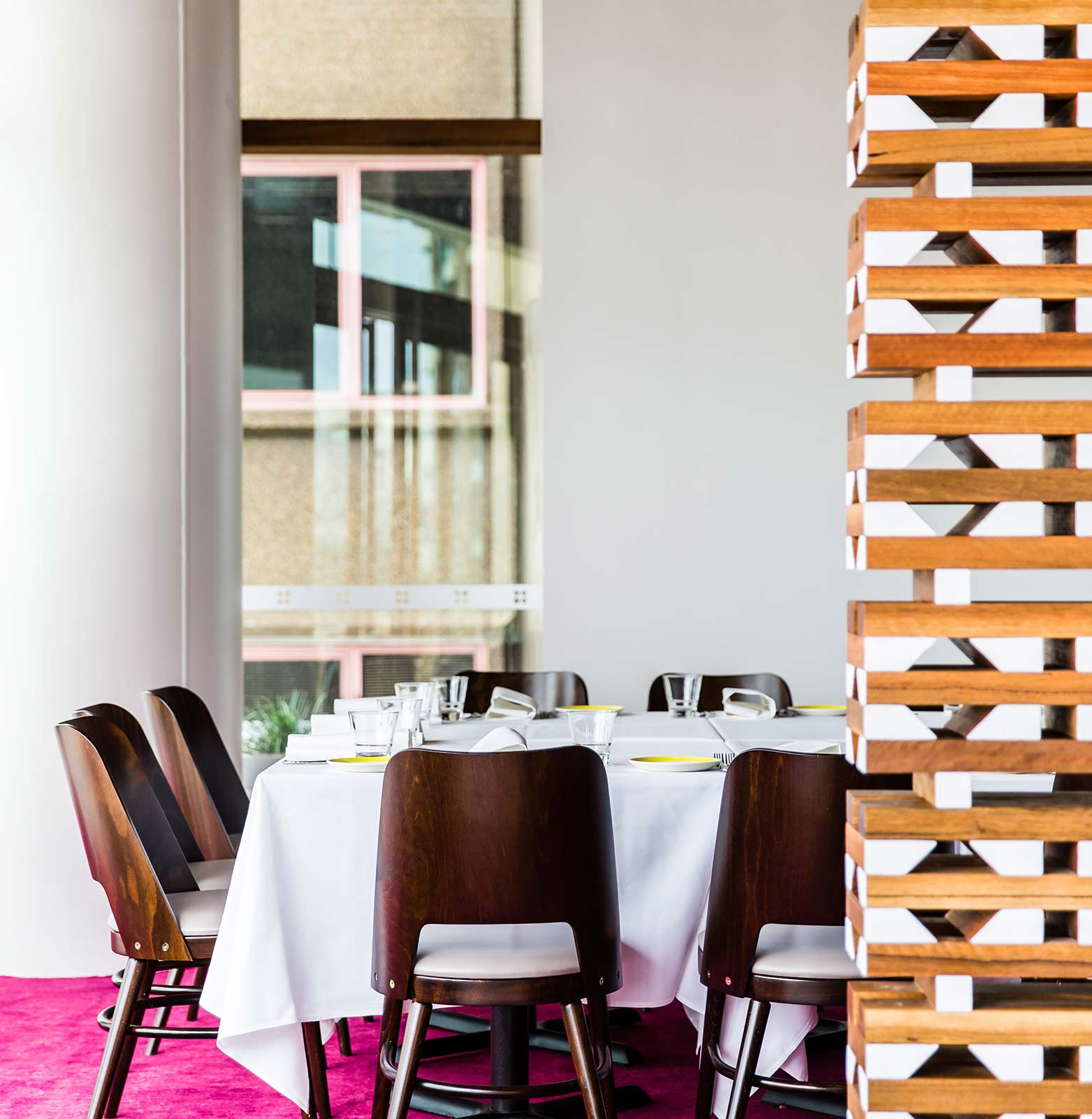 function of dining room | Functions at OTTO - Weddings, Private Events, Parties ...